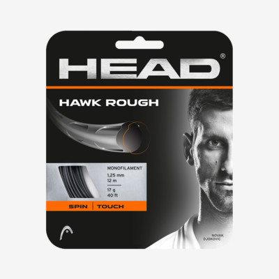 Product overview - Hawk Rough anthracite