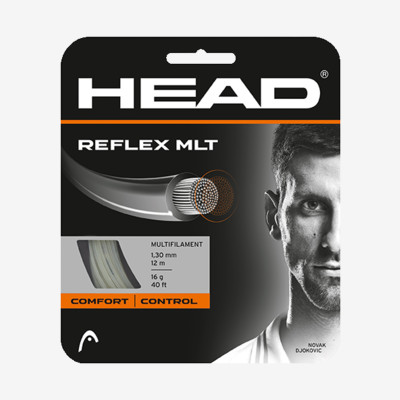 Product overview - Reflex MLT natural