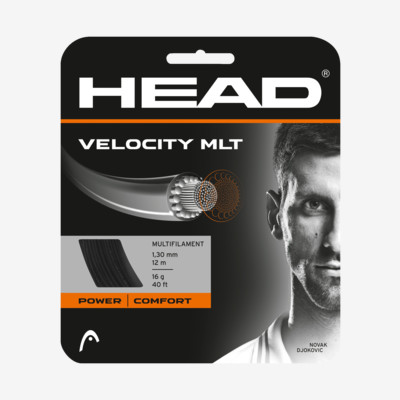 Product overview - Velocity MLT black