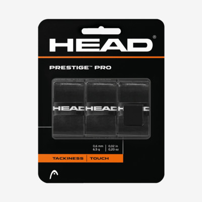 Product overview - Prestige™ Pro black