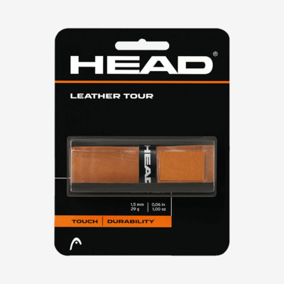Product overview - Leather Tour brown