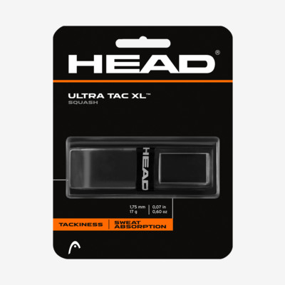 Product overview - ULTRATAC XL™ black