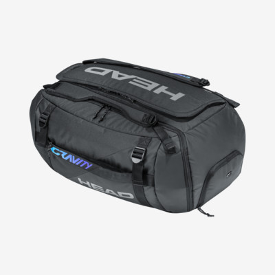 Product overview - Gravity Duffle Bag BKMX