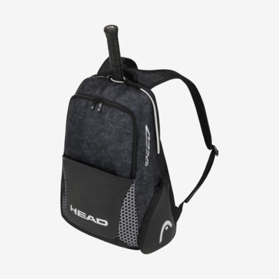 Product overview - Djokovic Backpack black/white