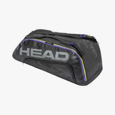Product overview - Tour Team 9R Supercombi BKMX