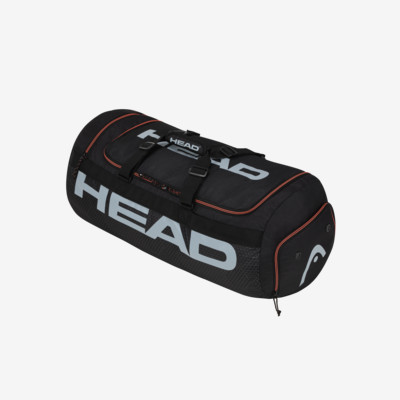 Product overview - Tour Team Sport Bag black/grey