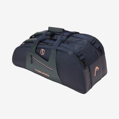 Product overview - Sharapova Combi Bag navy/grey