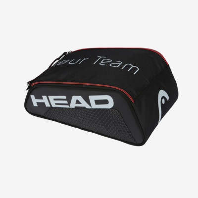 Product overview - Tour Team Shoe Bag black/grey