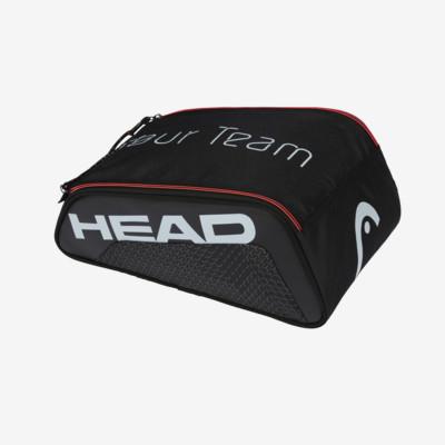 Product overview - Tour Team Shoe Bag black/grey