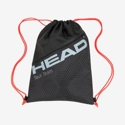 Product overview - Tour Team Shoe Sack black/grey
