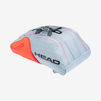 Product overview - Radical 12R Monstercombi grey/orange