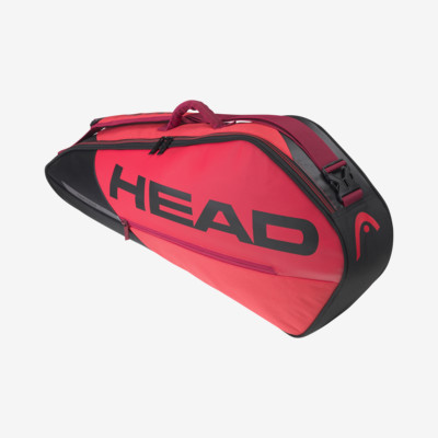 Product overview - Tour Team 3R Pro black/red