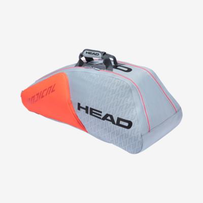 Product overview - Radical 9R grey/orange