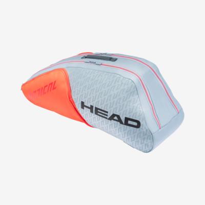 Product overview - Radical 6R Combi grey/orange