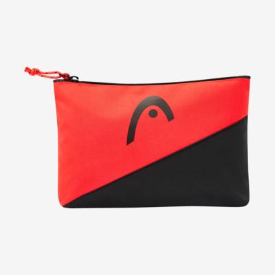Product overview - Delta Pouch orange/black