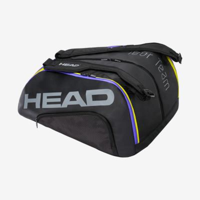 Product overview - Tour Team Padel Monstercombi BKMX