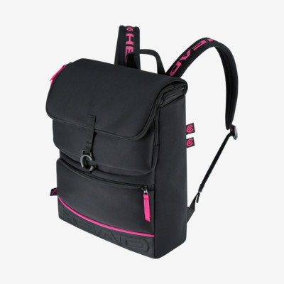Product overview - Coco Backpack black/pink