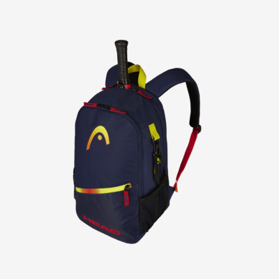 Product overview - Club Backpack