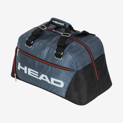 Product overview - Tour Team Court Bag black/grey