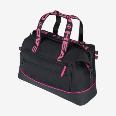 Product overview - Coco Court Bag black/pink