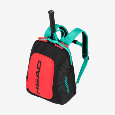 Product overview - KIDS BACKPACK GRAVITY
