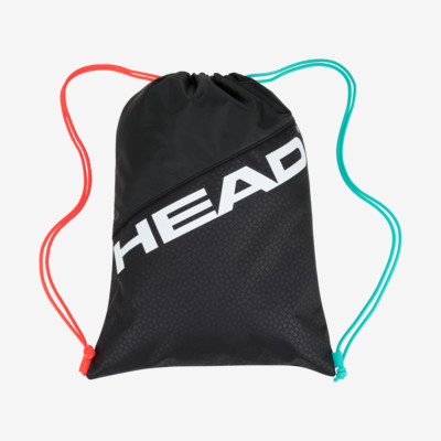 Product overview - Tour Team Shoe Sack black/teal