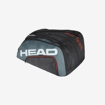 Product overview - Tour Team Padel Monstercombi black/grey