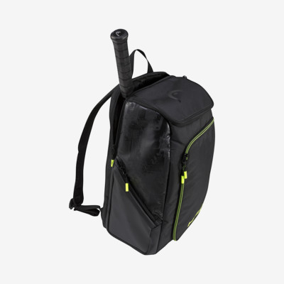Product overview - Extreme Nite Backpack