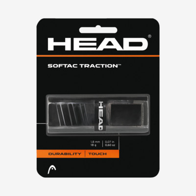 Product overview - Softac Traction™