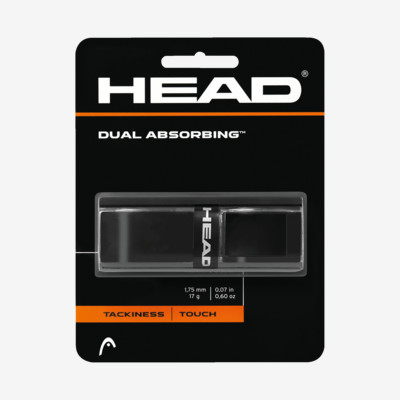 Product overview - Dual Absorbing™ black