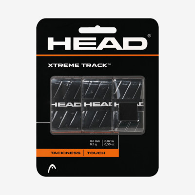 Product overview - Xtremetrack™ black
