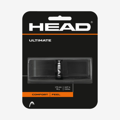 Product overview - Ultimate black