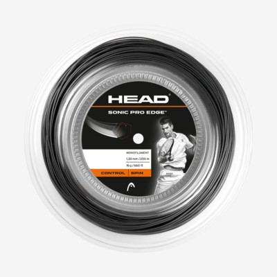 Product overview - Sonic Pro Edge™ Reel 200m anthracite