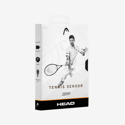 Product overview - HEAD Tennis Sensor