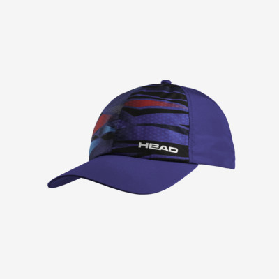 Product overview - Light Function Cap blue/navy