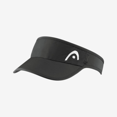 Product overview - Pro Player Womens Visor black