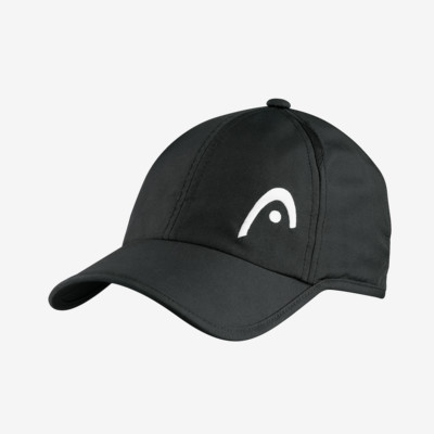 Product overview - Pro Player Cap black