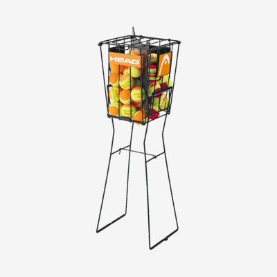 Product overview - BALL BASKET WITH SEPARATOR