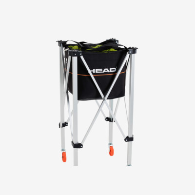 Product overview - HEAD Ball Trolley