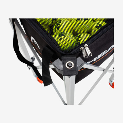 Product overview - BALL TROLLEY - ADDITIONAL BAG