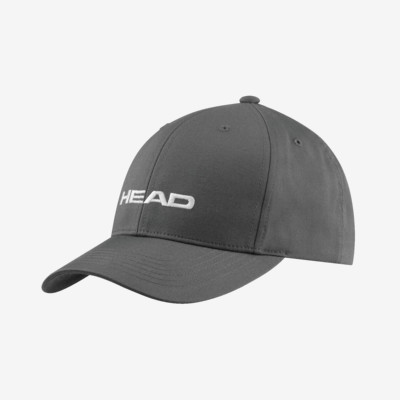 Product overview - Promotion Cap anthracite/grey