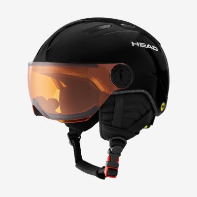 Product overview - MOJO Visor MIPS