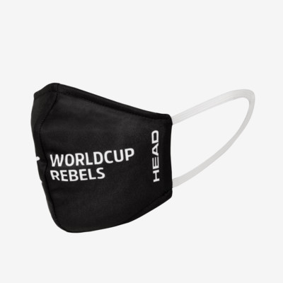 Product overview - Rebels Facemask
