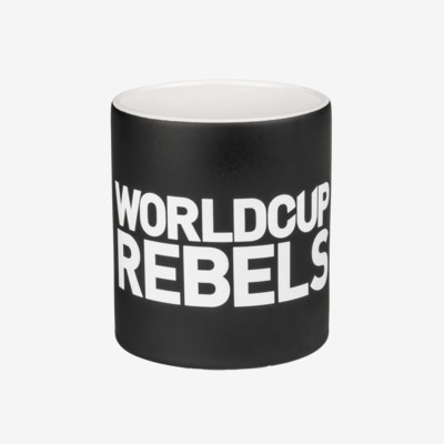 Product overview - Rebels Soft Touch Mug