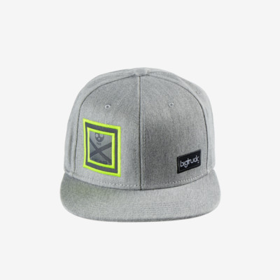 Product overview - HEAD BigTruck Cap Pro Grey 2018/19