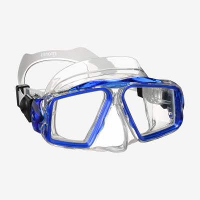 Product overview - Opera reflex blue / clear