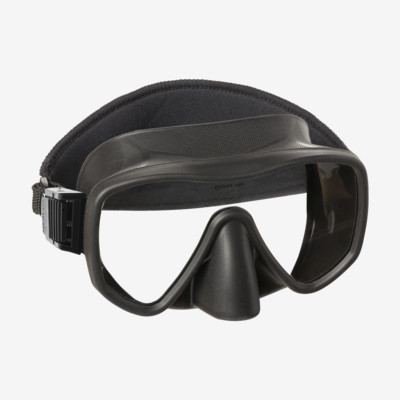 Product overview - XRM-Stream Mask black