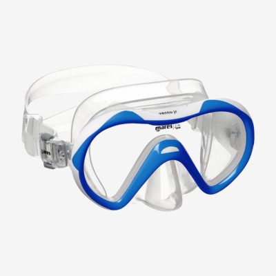 Product overview - Vento Jr blue white/clear