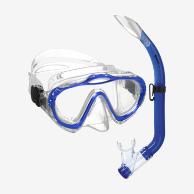 Product overview - Combo Sharky reflex blue / clear