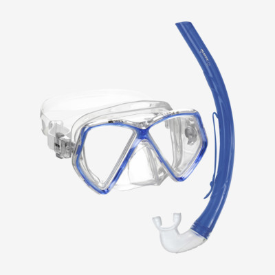 Product overview - Combo Zephir Jr reflex blue / clear